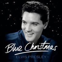 Cover Elvis Presley - Blue Christmas [2010]